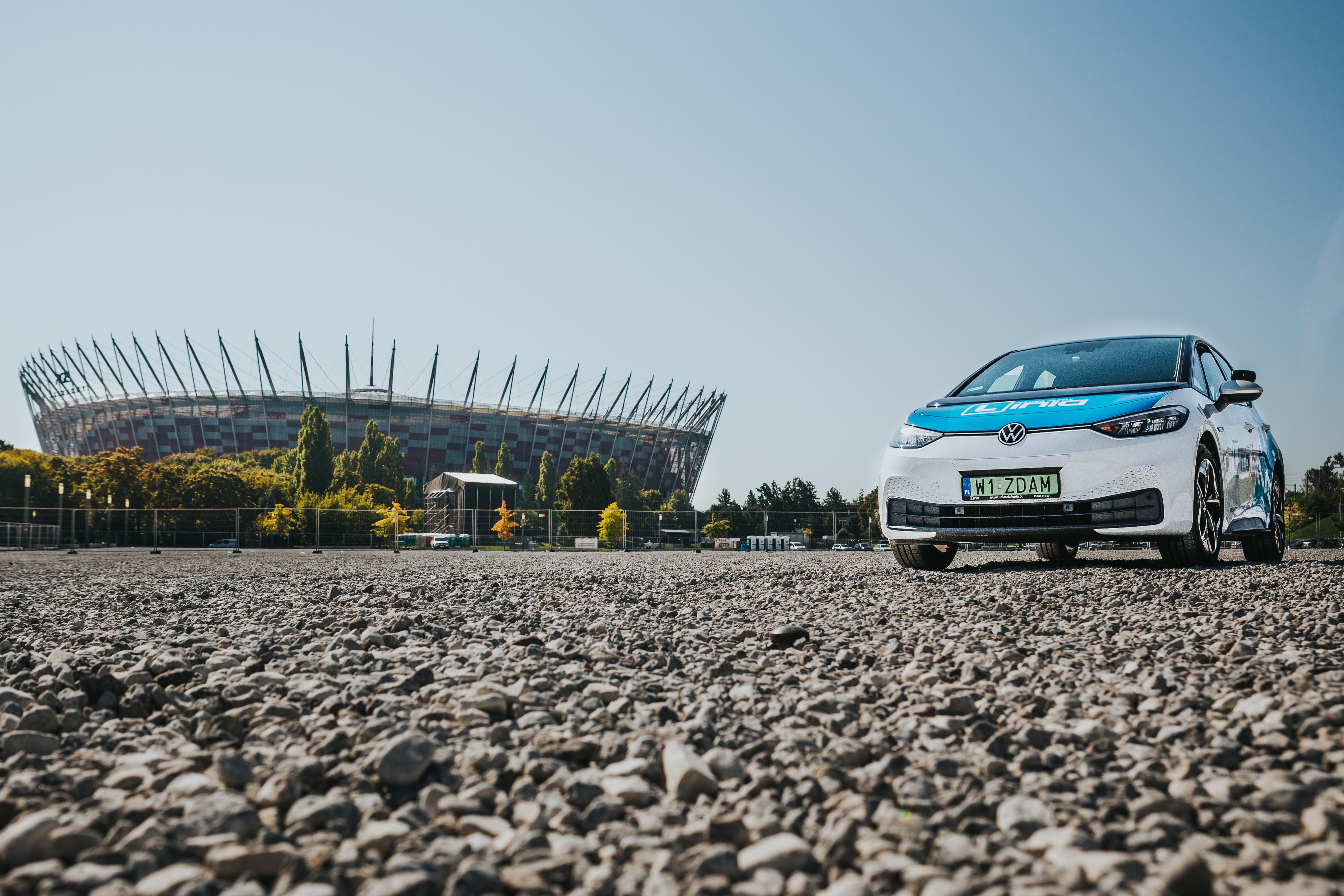 Nowy Volkswagen ID.3!