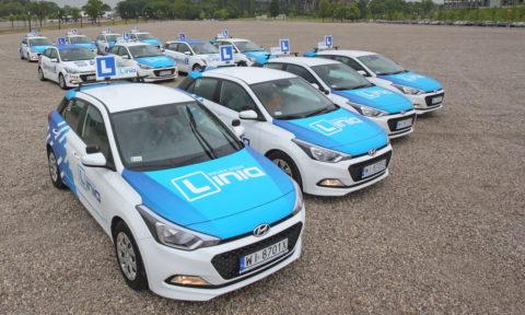 NASZE USŁUGI Kurs prawa jazdy na samochód kategorii B1, B , B automat, B dla osób niepełnosprawnych, B+E